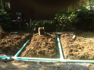 Westmoreland County Drainage Contracting
