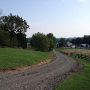 Driveway Service Greensburg