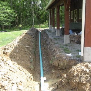 Excavating Services in Westmoreland County