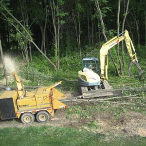 Greensburg Land Clearing