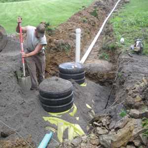 Septic Undergound Service Greensburg